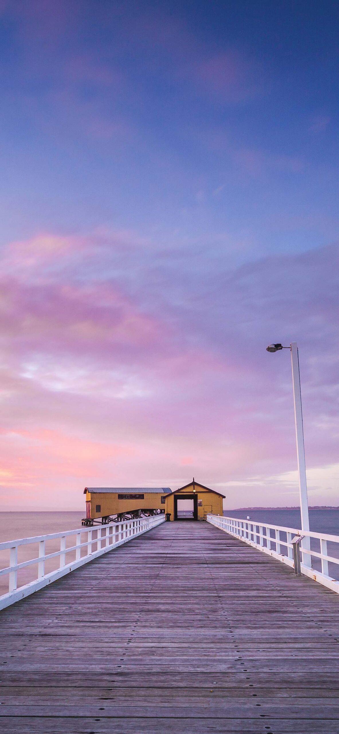 The Cove, Queenscliff